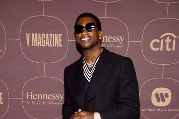 Instagram Gallery: The Best Shots Of Gucci Mane's Billion-Dollar Smile