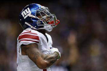 Odell Beckham Jr. Won't Play Unless He Gets New Contract: Report