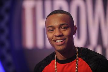 Bow Wow Seemingly Calls For Help In Disturbing Posts