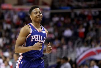 Sixers' Markelle Fultz To Play Tonight After Missing 68 Games