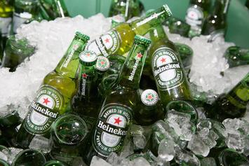 """Chance The Rapper's Heineken Criticism Leads Brand To Pull """"Terribly Racist"""" Ad"""