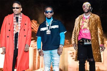 """2 Chainz, YG & Offset's Mothers Star In New Video """"Proud"""""""
