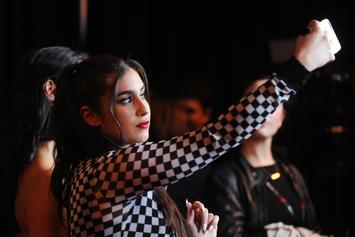 Lauren Jauregui Moves Past Fifth Harmony In Playboy Interview