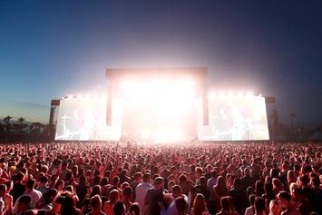 Coachella & Law Enforcement Plan For Potential Terror Attacks