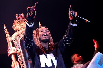Fetty Wap Gifts Hometown With Grocery Gift Cards For Easter