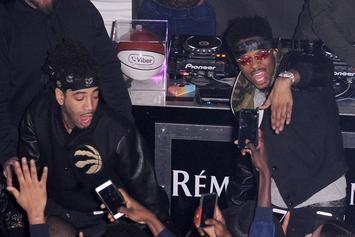 "Metro Boomin Brands Future ""A New Legend"""