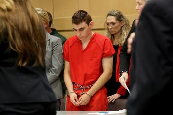 Nikolas Cruz Is Receiving Love Notes & Money From Crazy Teenage Girls