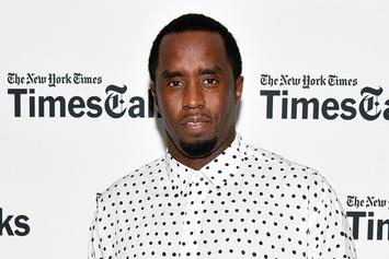 "Diddy Reacts To Stephon Clark Autopsy: ""I'm So F***in Mad Right Now"""