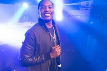 Meek Mill Denied Bail For His Release From Prison