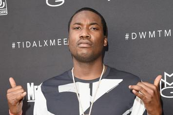 Meek Mill's Judge Genece Brinkley Defends Her Unwavering Stance