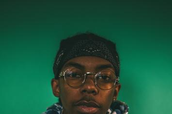 Bishop Nehru's Next Album To Be Executive Produced By Nas