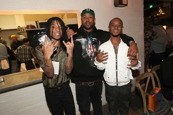 Mike WiLL Made-It & DJ Akademiks Get Heated Over Rae Sremmurd Album