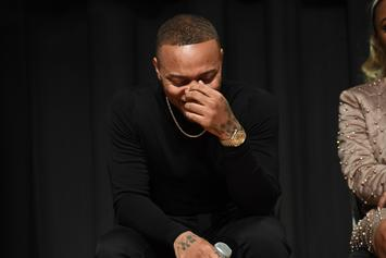 Bow Wow Has A #BowWowChallenge TV Show In The Works