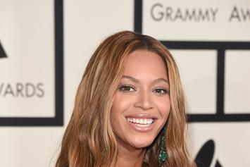 Beyonce Added To Grammy Lineup, Announces 'The Mrs. Carter Show' World Tour