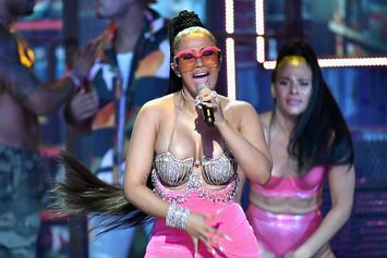 """Cardi B Feeling Herself To """"Drip"""" Will Get You Hyped For Her Album"""