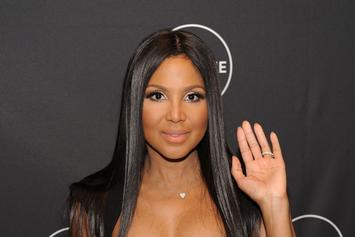 Toni Braxton Announces Retirement From Music