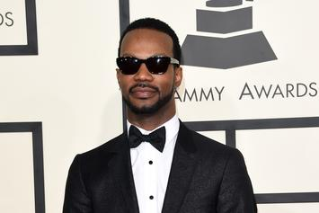 Juicy J Reveals Artwork For New Single With The Weeknd