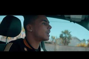 """Quincy Comes Through With Visuals For """"Don't Know Nothing"""""""