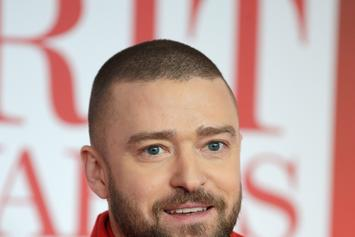 "Justin Timberlake Confirms Follow-Up To ""The 20/20 Experience"""