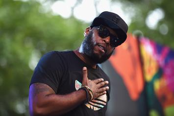 Talib Kweli Clarifies Statements On Rick Ross & Lil Wayne, Asks Why Eminem & Biggie Are Not Questioned Similarly