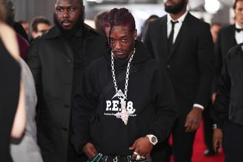 Lil Uzi Vert Gets Existential During Adventure In Birmingham, UK