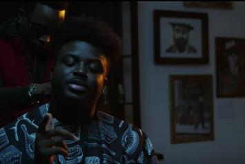 "Sylvan LaCue Releases New Video For ""Empathy"" Feat. BJRNCK"