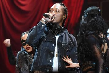 Future, Rae Sremmurd, & A Mystery Guest Will Headline Billboard Hot 100 Fest