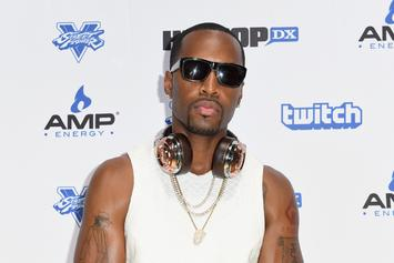 Safaree Samuels' Armed Robbery Was Caught On Video