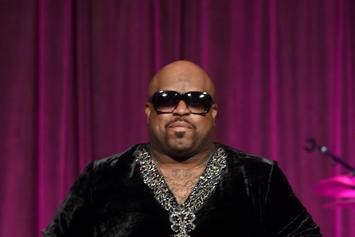 """The Cee Lo Life"" Reality Show Will Document Goodie Mob Reunion"