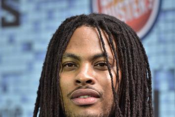 Waka Flocka Partners With United In Peace To Throw Anti-Violence Concert In Chicago