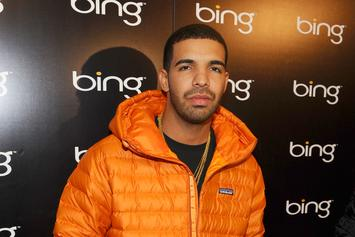 "Drake To Appear In ""Anchorman 2"" With Big Afro"