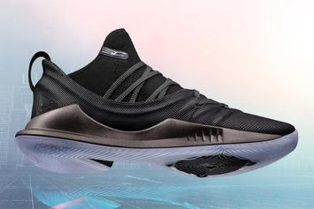 """Under Armour Curry 5 """"Pi Day"""" Restock Announced"""