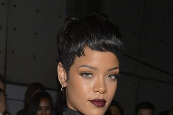 "Rihanna's ""Unapologetic"" Goes Platinum"