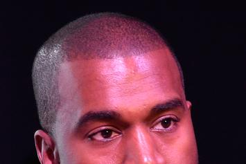 "Kanye West Unfazed By ""Yeezus"" Leak, Label Goes After Leaker"