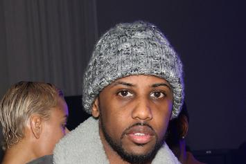 "Fabolous Talks Inspiration & ""New School"" Artists"