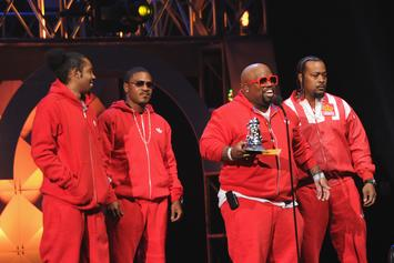 Goodie Mob Announce Summer Tour Dates