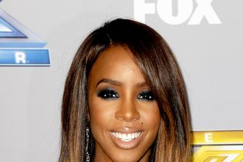 Kelly Rowland & Friends Rescued After Lost At Sea On Private Boat