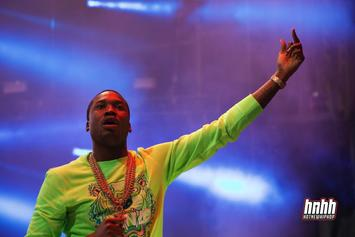 "Meek Mill & Gillie Da Kid Feud Over ""King Of Philly"" Title, Exchange Diss Tracks"