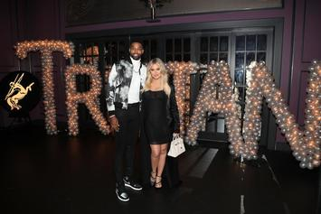 Khloe Kardashian and Tristan Thompson Do Not Plan To Call It Quits: Report