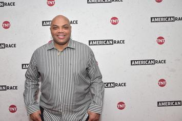 """Charles Barkley Calls Timberwolves """"One Of The Dumbest Teams"""""""