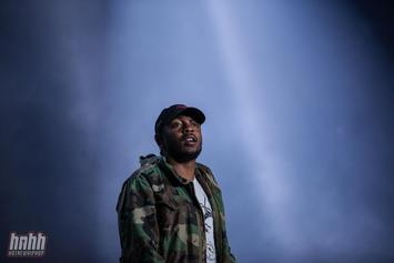 "Kendrick Lamar Finally Speaks On His ""Control"" Verse"