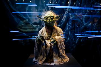 "Yoda Set To Return In Next ""Star Wars"" Movie"