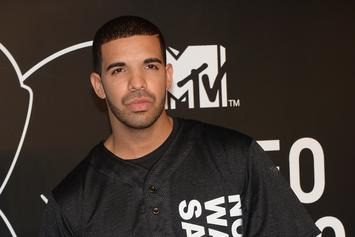 Fight Breaks Out At Drake's Pop-Up Shop In New York