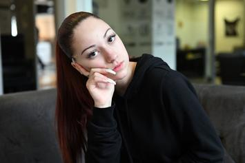 Bhad Bhabie Says Whoa Vicky & Lil Tay Called Her Friend The N-Word Prior To Altercation