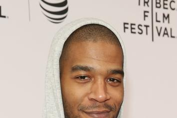 "Kid Cudi Says Rock The Bells ""Fell Off"" Because Rap Shows ""Aren't Exciting"""