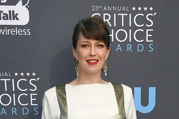 """Avengers: Infinity War"" Directors Reveal Carrie Coon Plays Major Villain"