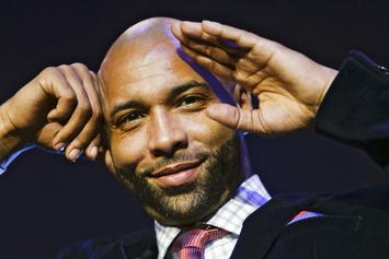 "Joe Budden Deems The Current State Of Hip-Hop To Be ""Great"""