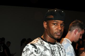 "DOPE Says Cam'ron Was ""Paid In Full,"" Pulls Collection"