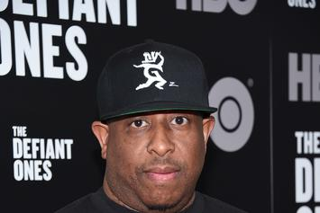 DJ Premier Confirms He Will Produce a Full Nas Album