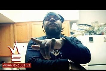 """Fat Trel Remembers The Dark Days In """"Low Life"""" Video"""